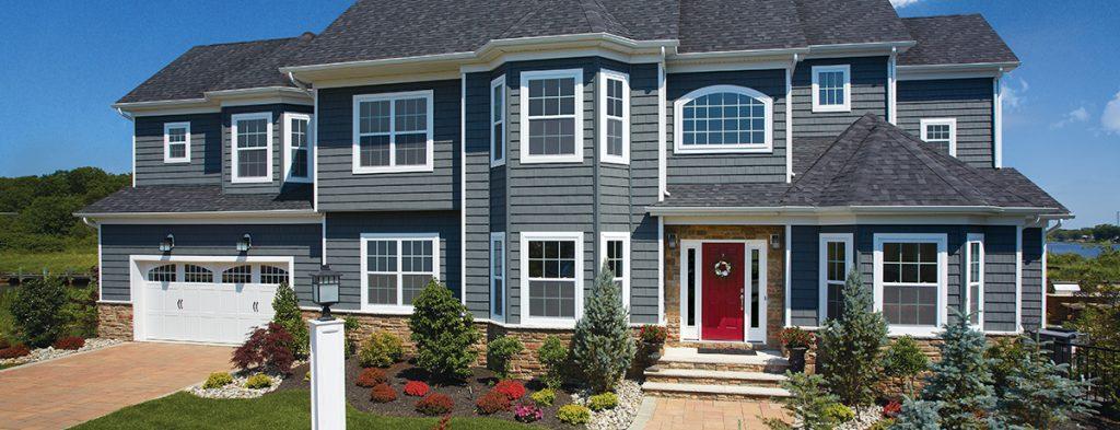 Certainteed Siding Roofing Installation Contractor North VA Arlington County Contractor