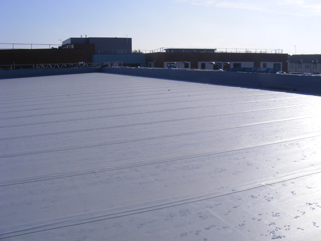 Commercial Roofing Contractor North VA Maryland Washington DC Arlington County