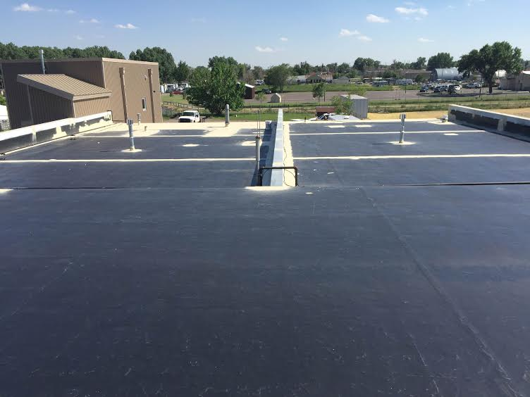 Commercial Roofing Contractor North VA Maryland Washington DC Loudoun County