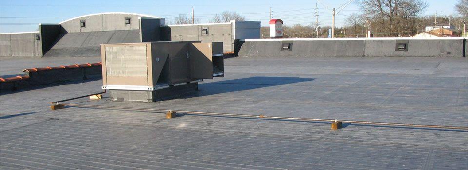 Commercial Roofing Contractor North VA Maryland Washington DC reston va