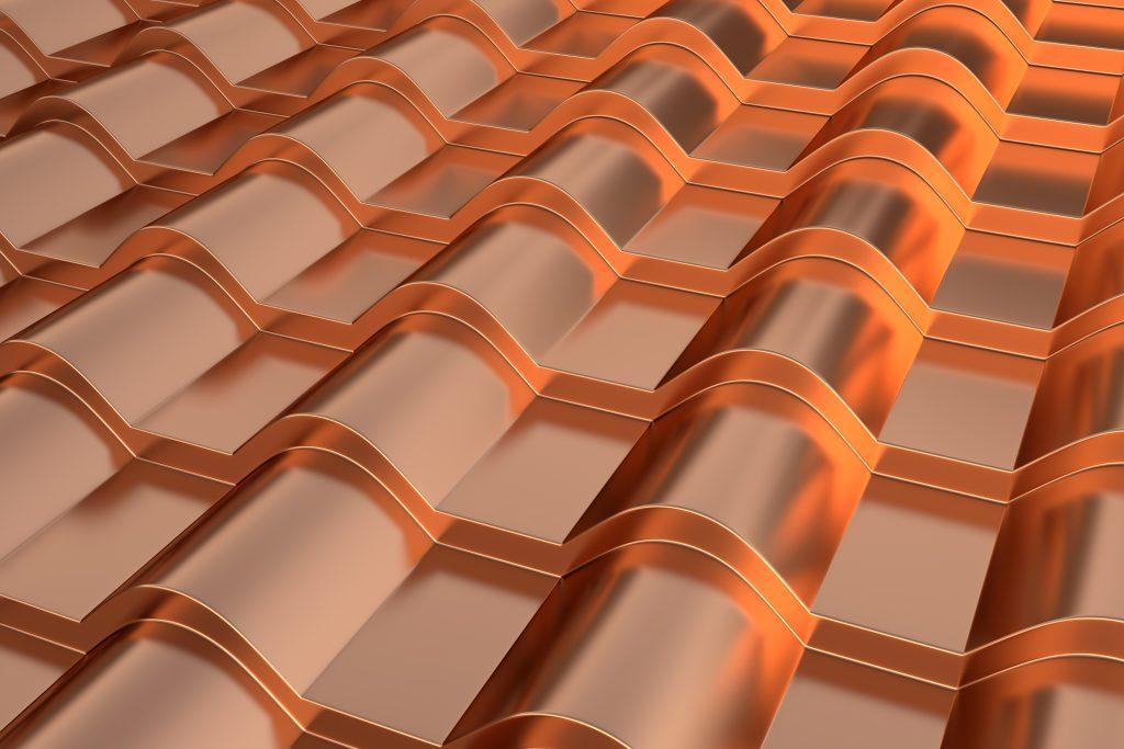 Copper Roofing Contractor North VA Maryland Wash DC Reston