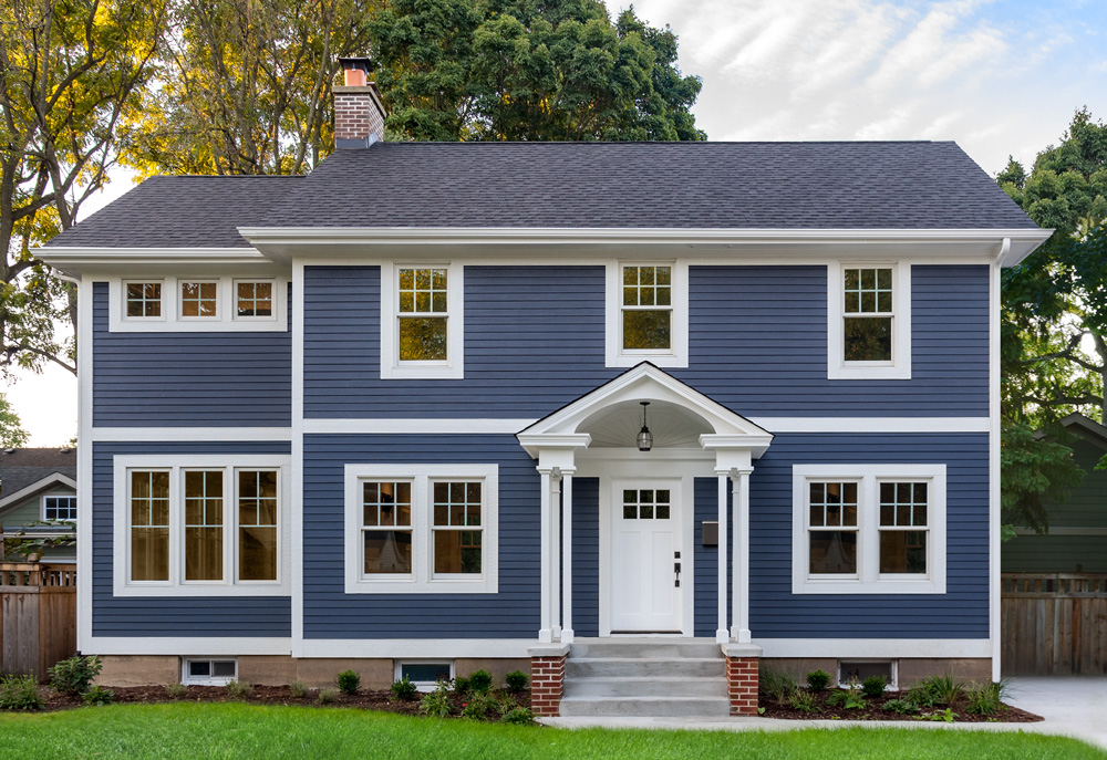 James Hardie Siding Contractor North Virginia Maryland Wash DC herndon virginia