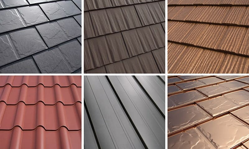 Metal Roofing Contractor Northern Virginia Fairfax County Arlington County Loudoun County Fairfax County
