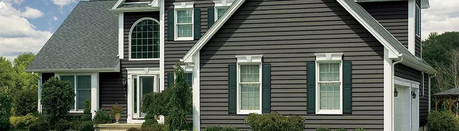 Vinyl Siding Contractor North VA Maryland Washington DC Installation Co Loudoun County